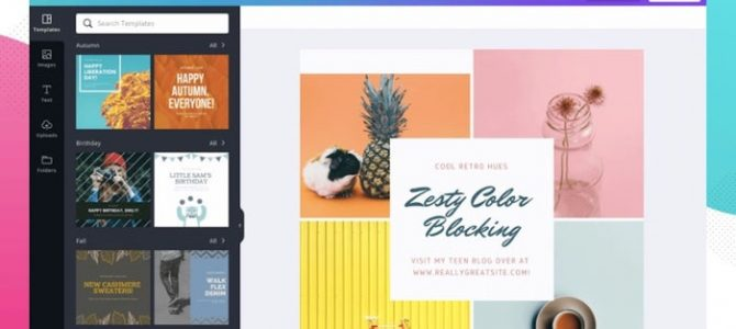 Why Every Entrepreneur Needs Canva Pro