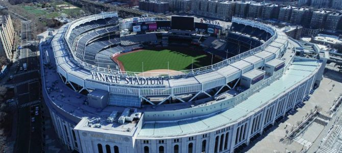 New York Yankees To Lose At Least $175 Million In Ticket Sales Due To Coronavirus Pandemic