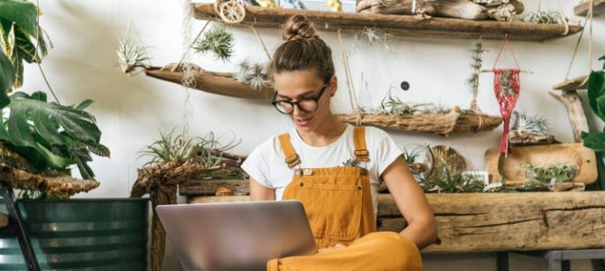 How the Average Person Can Actually Start An Online Business (and Scale It Into Something Real)