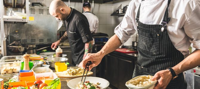8 Modern Restaurant Promotion Ideas for 2021 and Beyond