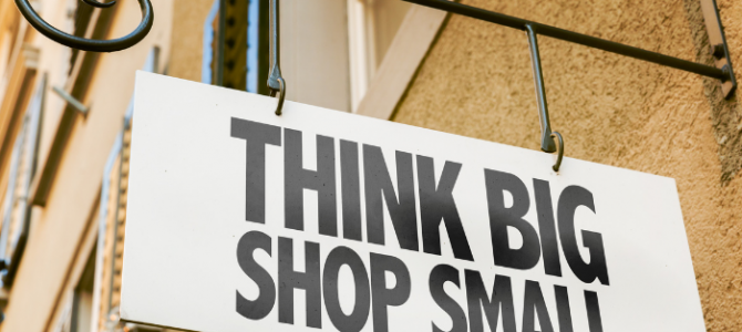How to Stay Motivated When Developing Your Small Business