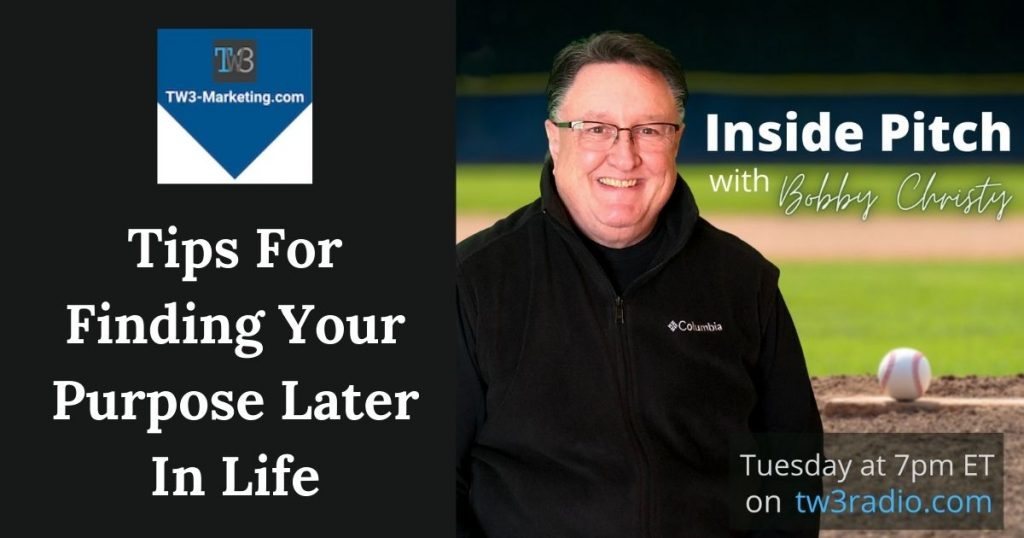 Bobby Christy tw3-marketing tips for finding your purpose in life