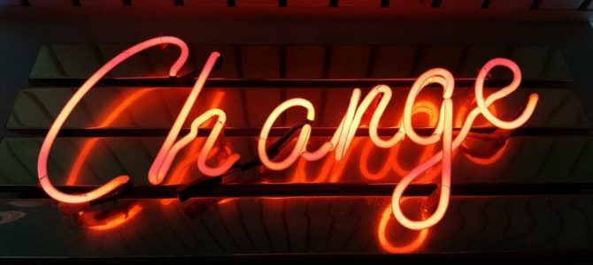 Finding Your Swagger And Changing Your Life For The Better