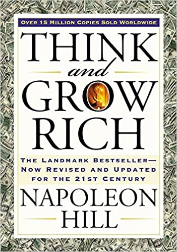 TW3 Marketing Think and Grow Rich Napolean Hill