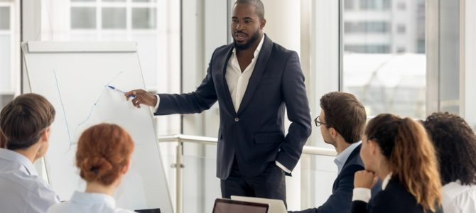 Corporate Visions Launches Training Courses To Improve Sales Tech Implementation