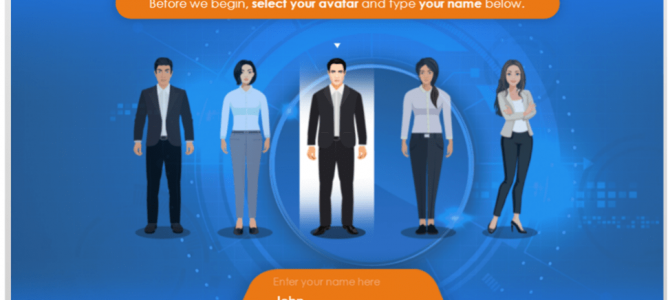Gamification For Sales Training